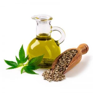 konopljino olje za kožo