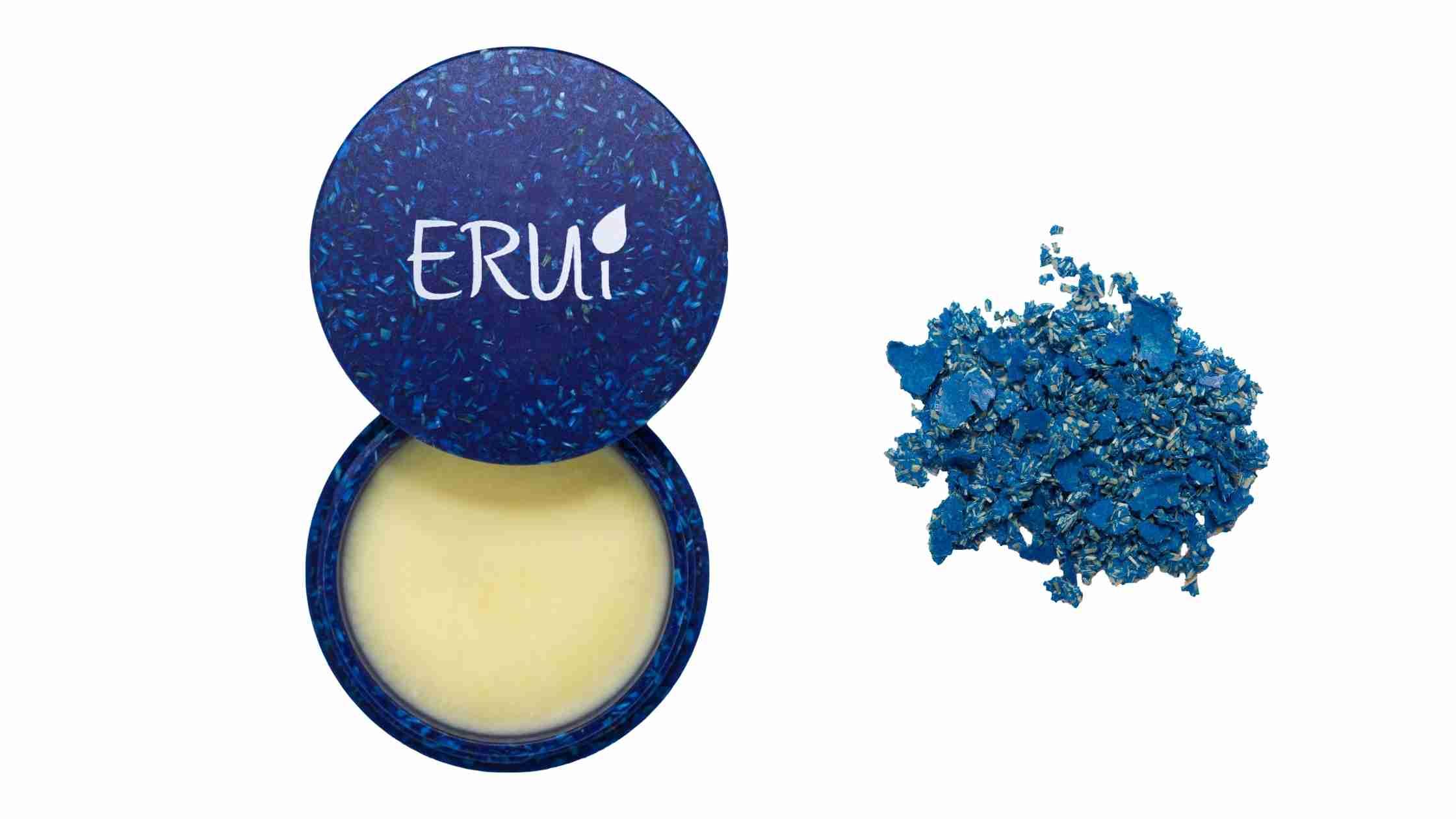 Zelena kozmetika v biološko razgradljivi embalaži brez plastike