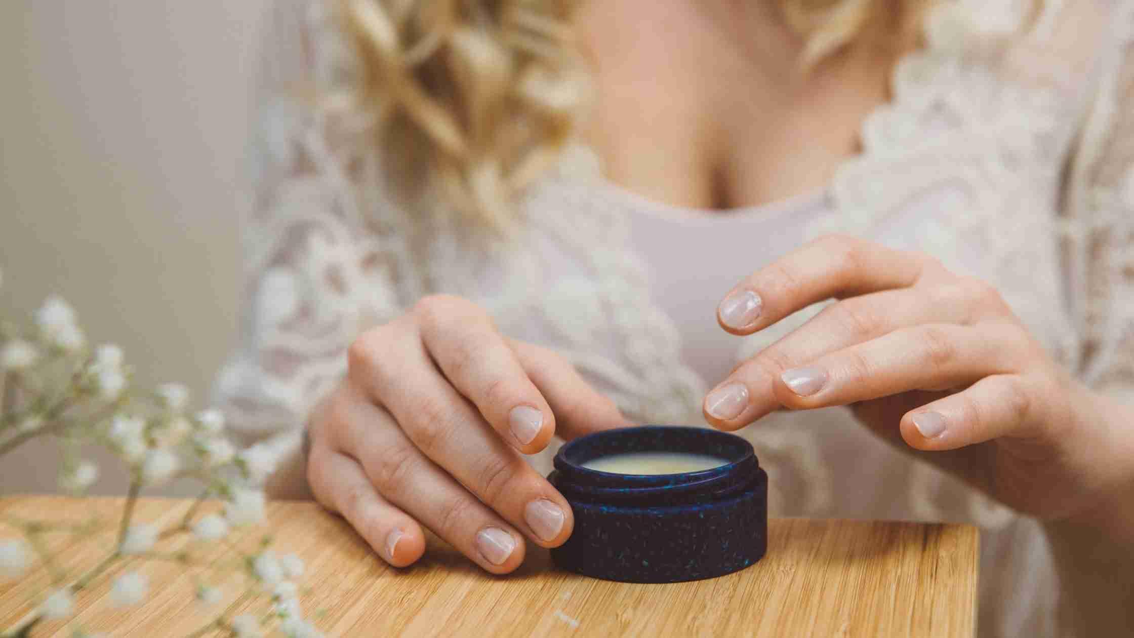 Zelena kozmetika – preskok na zdrav življenjski stil